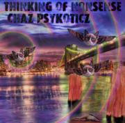Thinking of Nonsense (2012) - COVER ART