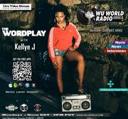 The Wordplay WIth Kellye J