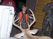 Deer Hunting 12