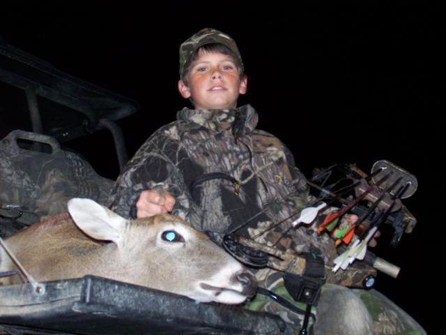 Deer Hunting 5