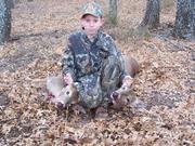 Deer Hunting 8