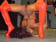 reggae dance hall queen 2