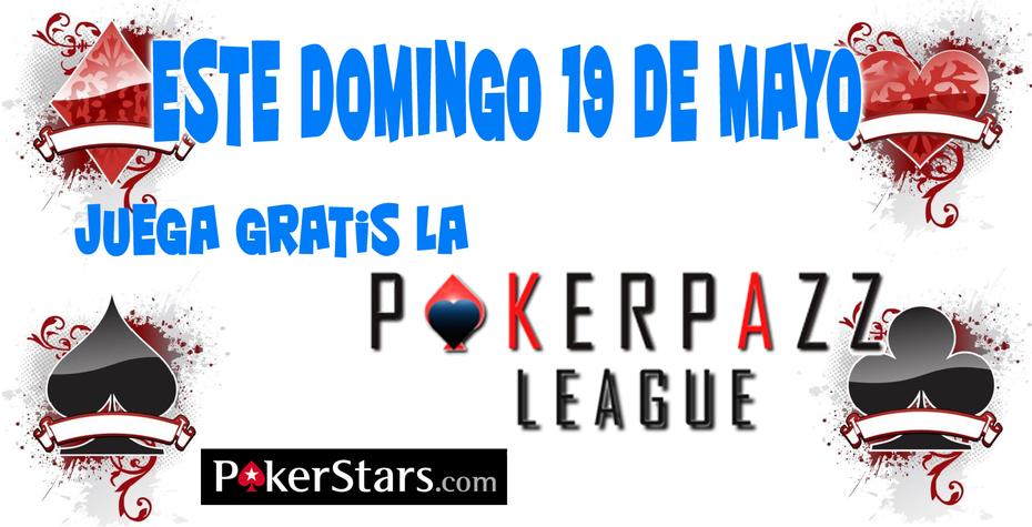 Freeroll Pokerpazz