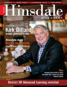 Hinsdale Magazine September 2013