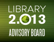 Advisory and Outreach Board - Library 2.013