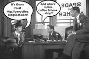 Geo's Coffee and Books Group