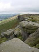 Earl Crag North Yorkshire