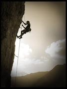 Kleinmond sport climbing