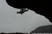 Santa Ana sport climbing
