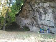 Villa D'Almè sport climbing