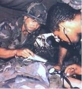 EMS & Military Medicine