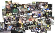 10,000 members on cyclist.in