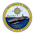 USS Gerald R. Ford (CVN 78)