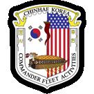 US Navy in Korea