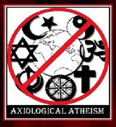 Axiological Atheist