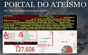 PORTAL DO ATEÍSMO
