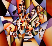 JAZZ COMPETITIONS