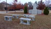 5Wkids Outdoor Learning Area