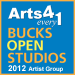 Bucks Open Studios 2012 Artist Group