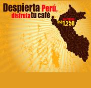 Concurso: Despierta Perú, disfruta tu café