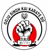 INTERNATIONAL GOJU SINGH-KAI KARATE DO ASSOCIATION