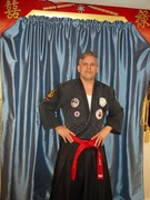 Genesis martial arts International