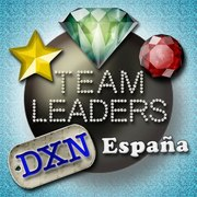 Team Leaders DXN España