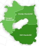 Dunántúli magyarok