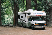 RVING/CAMPING