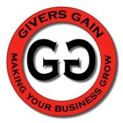 Givers Gain - 1 GROUP