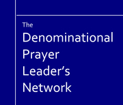 Denominational Prayer Leaders Network
