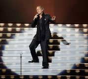 Sydney Loves Michael Bolton - Passion For Singing