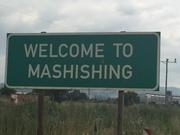 Mpumalanga - Mashishing