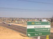 Gauteng - Olievenhoutbosch