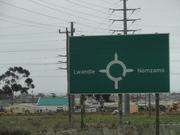 Western Cape - Helderberg