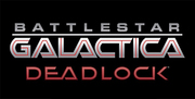 Battlestar Galactica Deadlock (video game)