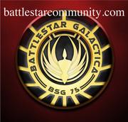 Battlestar Community