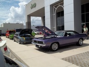 Deep South Mopars Panhandle Chapter