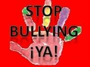 Stop Bullying ¡YA!