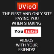 uvioo.com - Делитесь ссылками и зарабатывайте!