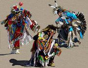 The Powwow