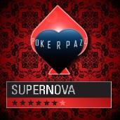 Camino a Supernova