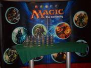 Magic as we remember it