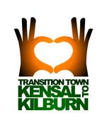 Transition Kensal to Kilburn logo project
