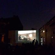 Charteris Film Night