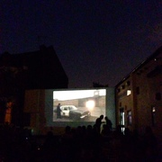 Charteris Street Film Night 3