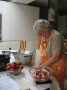 Transition Willesden Jam making workshop