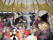 Willesden Harvesters Social - November 2013