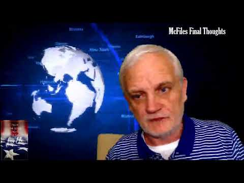 Prophet Mark Taylor - The Church Must Divorce Baal And Remarry God, Eyes On Texas, Florida