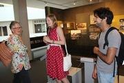Brent museum visit 5